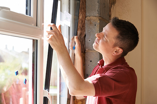 Local Window Repair and Replacement Experts Image